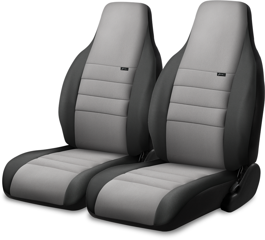 NeoTM By Fia Neoprene Custom Fit Seat Covers For The Sport Enthusiast