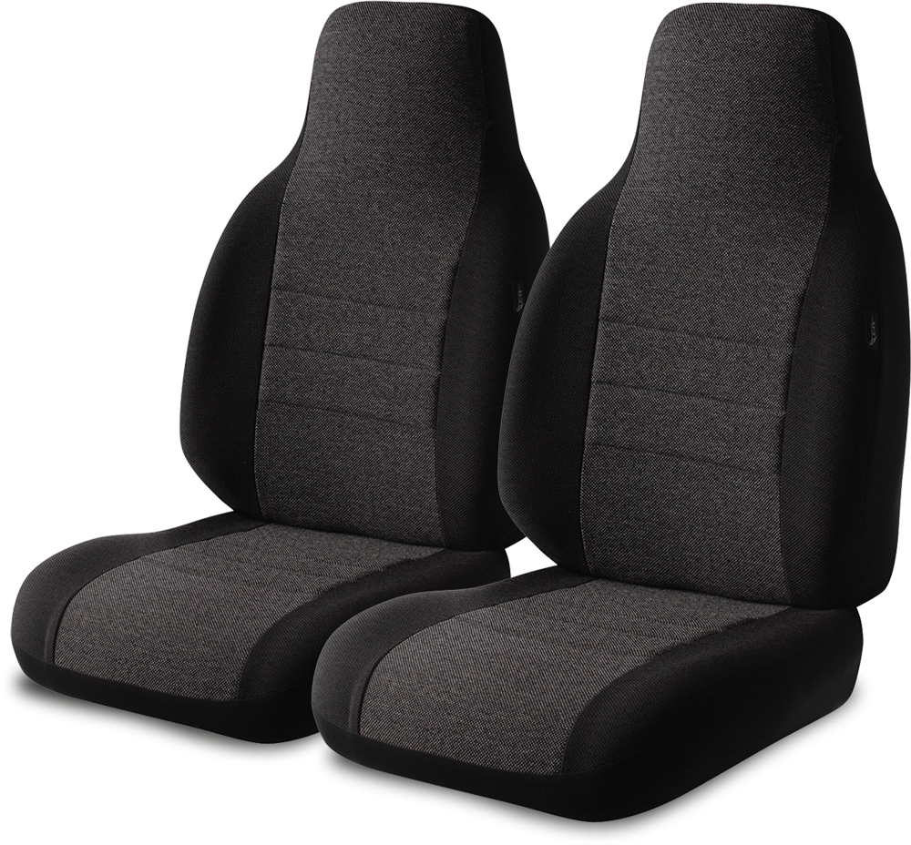 Fia TR42-37 BLACK Custom Fit Rear Seat Cover Split Seat 60//40 Black Saddle Blanket,
