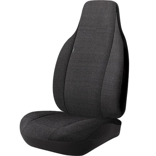 Wrangler™ Series (Solid) Custom Seat Covers