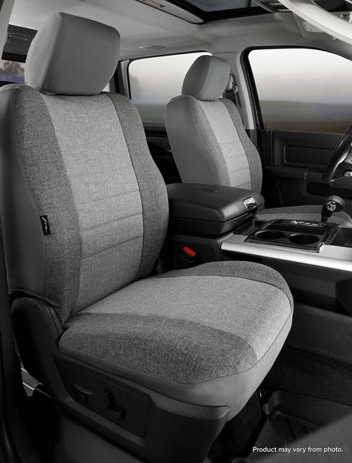Oe Series Custom Tweed Fit Truck Seat Covers Fia Inc