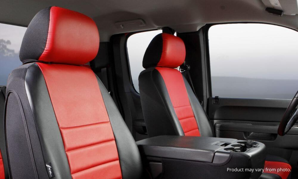 How to Choose the Right Custom Seat Cover Fabric