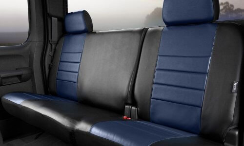 The Benefits of LeatherLite Seat Covers