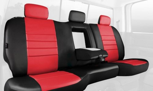 How To Install a Custom Seat Cover