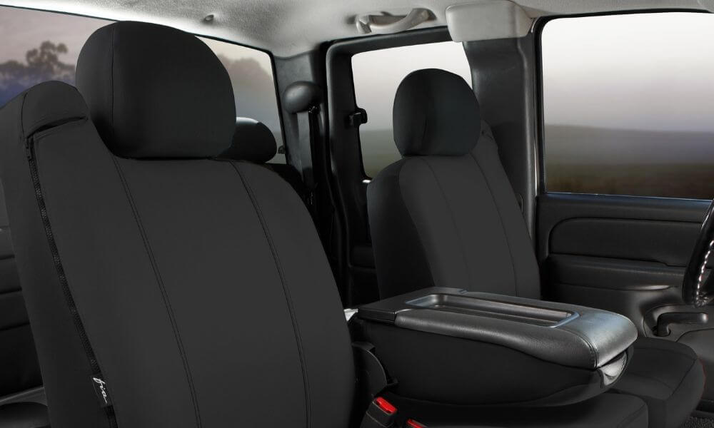 Easy Ways To Protect the Interior of Your Truck