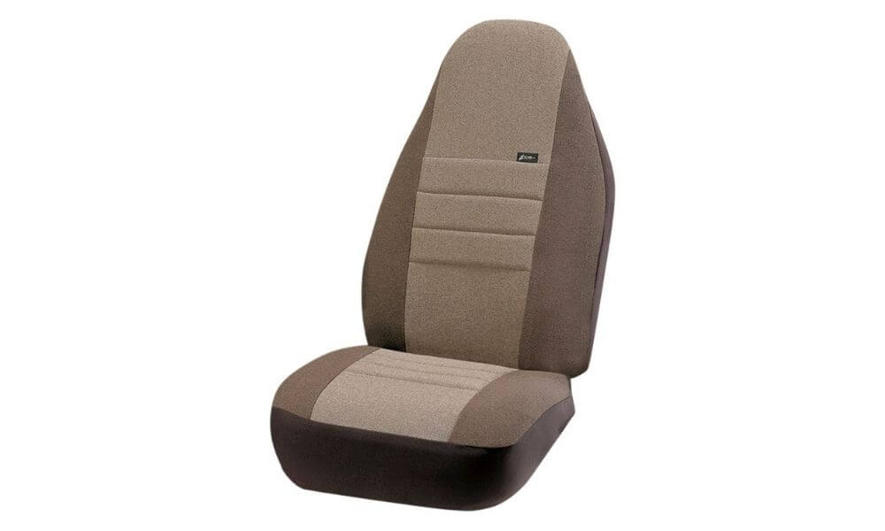 Why You Need Seat Covers in Your Semitruck