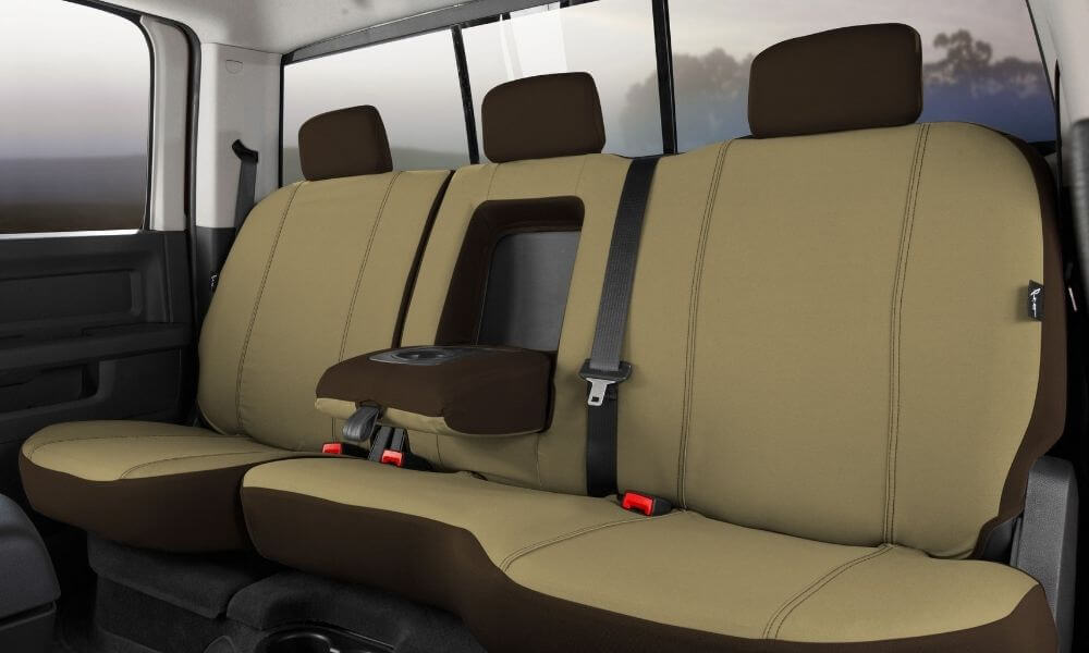 Universal vs. Custom Seat Covers: What's the Difference?