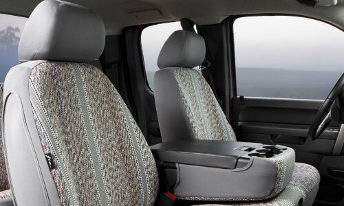 The Advantages of Saddle Blanket Seat Covers