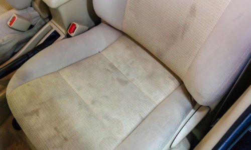The Health Risks of a Dirty Vehicle