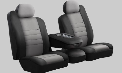 The Benefits of Neoprene Seat Covers