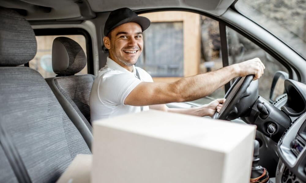 Tips for Keeping the Interior of Your Work Van Clean