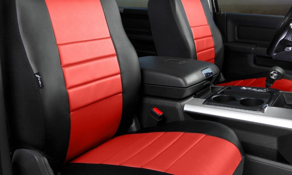 The Main Differences Between Leatherette and Real Leather