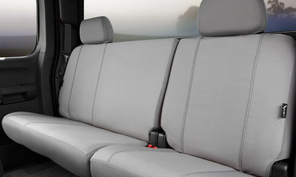 Leatherette vs. Cloth Seat Covers: Which Should You Choose?