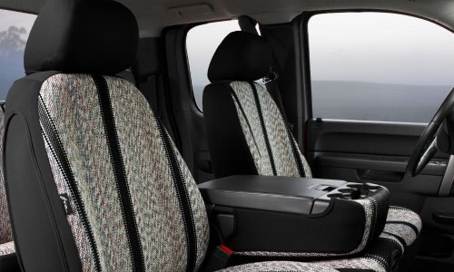 How To Install Saddle Blanket Seat Covers